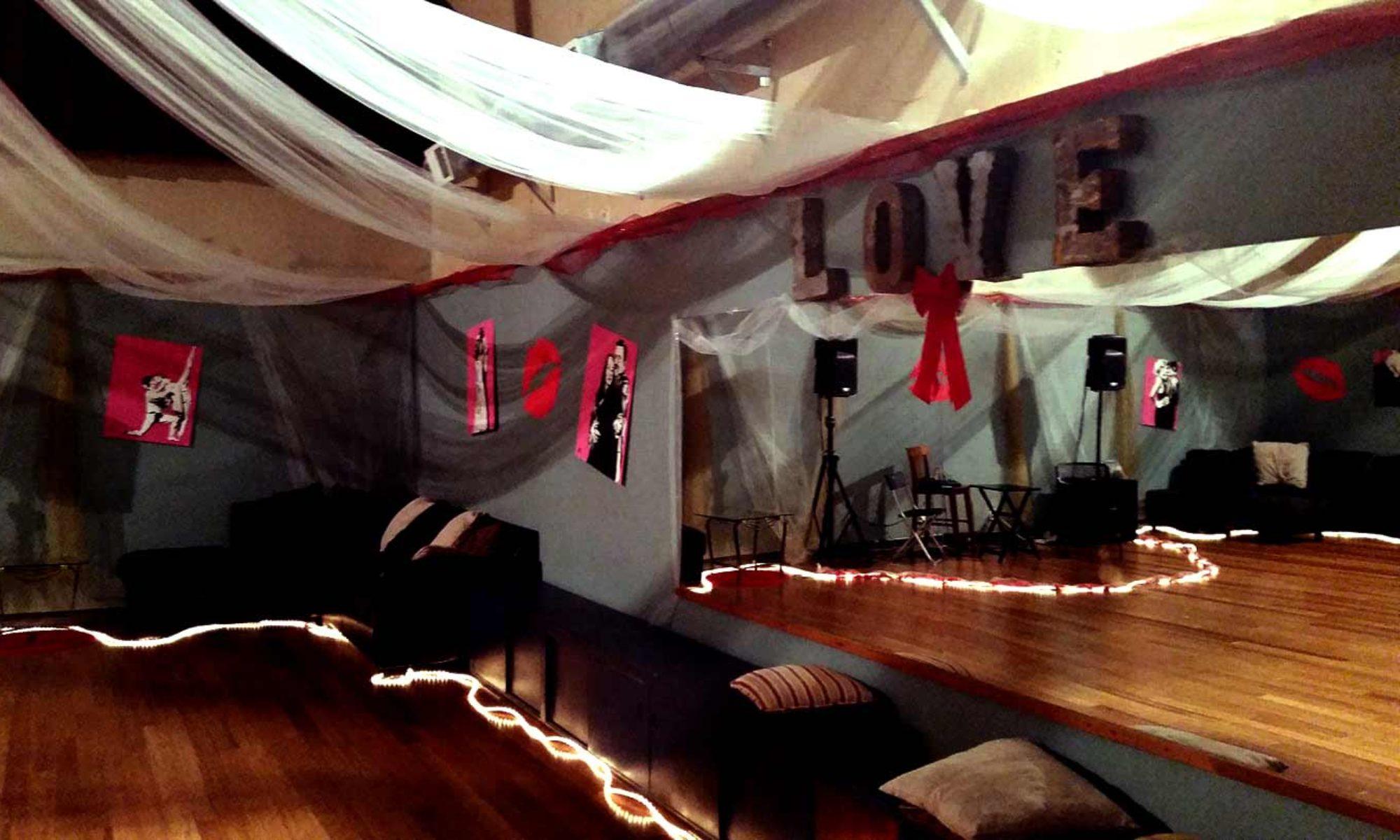 The Chateau Ballroom | Dance & Wedding Event Venue | Portland, Oregon